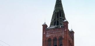 Wieża w Czerninie odzyska blask