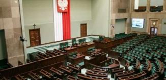 Dziś głosowanie nad Krajowym Planem Odbudowy