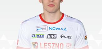 GI Malepszy Futsal Leszno ma kolejnego zawodnika