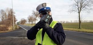Weekend na wschowskich drogach: alkohol i nadmierna prędkość