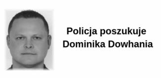 Dominik Dowhań nie żyje