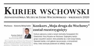 Kurier Wschowski.