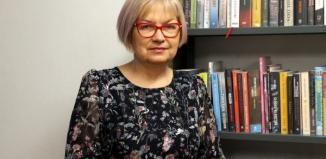Dyrektor Ilona Ratajczak z tytułem Lubuskiego Bibliotekarza Roku. Wkrótce wyniki ogólnopolskiego konkursu
