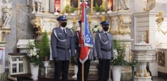 Obchody Święta Policji Państwowej we Wschowie [ZDJĘCIA]