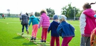 4 sposoby na aktywny wypoczynek dla dzieci