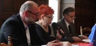 Sesja Rady Miasta i Gminy Wschowa