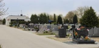 Zmiany niektórych opłat obowiązujących na Cmentarzu Komunalnym we Wschowie