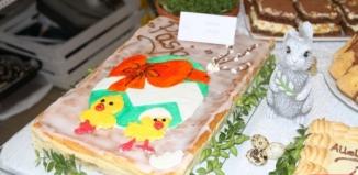 XVIII Konkurs i Wystawa Wypieków Wielkanocnych w Ciosańcu