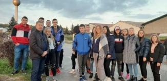 Projekt wymiany młodzieży