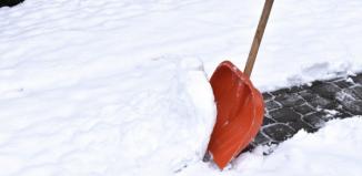 Straż Miejska przypomina o obowiązku uprzątnięcia śniegu