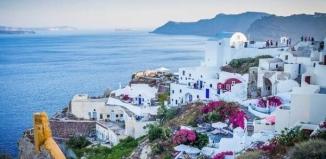 Grecja na mapie turystycznej Europy