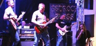 Bedrock Blues zagrał w Klubokawiarni Piętro