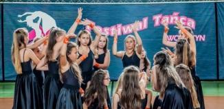 10 edycja Festiwalu Tańca ,,Wolsztyn Tańczy Pełną Parą