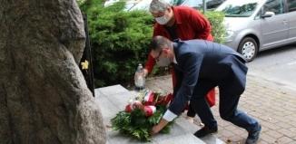Upamiętniono 81 rocznicę wybuchu II Wojny Światowej