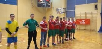 Historyczny sukces piłkarzy futsalowych z Wąsosza