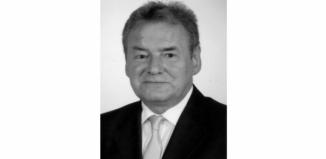 Nie żyje pracownik Urzędu Miasta i Gminy w Górze - Leszek Grymuza