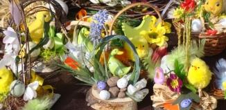 Wielkanoc w Lipnie