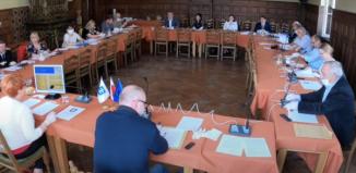XXI Sesja Rady Miejskiej we Wschowie