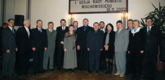 Odszedł Kazimierz Kapelańczyk