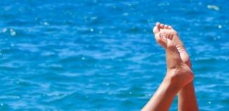 5 sposobów na miękkie i piękne stopy