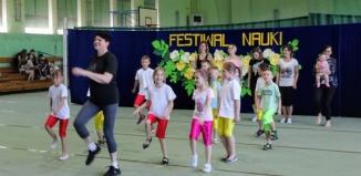 Festiwal Nauki w SP3