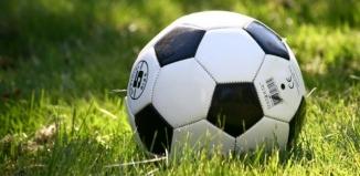 Turniej piłki nożnej w Jemielnie