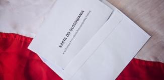Raport NIK w sprawie ''wyborów kopertowych''.