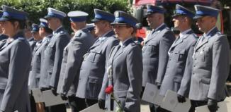 Nabór do wschowskiej jednostki Policji