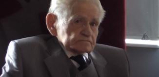 Zmarł Alojzy Konior