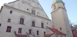 Kościół farny i Kripplein Christi z dofinansowaniem. Ministerstwo przyznało dotacje