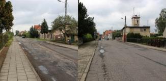 Ulica Ogrodowa i Pułaskiego będzie remontowana - 1,3 mln dofinansowania