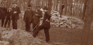 Promocja książki Bartosza Tietza.