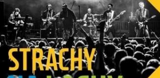 Strachy na Lachy na koncercie charytatywnym
