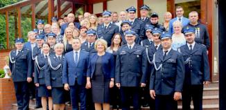 Zjazd Oddziału Miejsko - Gminnego Związku Ochotniczych Straży Pożarnych RP w Szlichtyngowej (RELACJA)