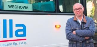 Autobusy dowożące dzieci do szkół podstawowych są dostępne dla wszystkich