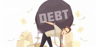 Czy da się i jak żyć z długami?