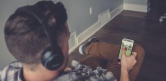 Posłuchaj bezpłatnych audiobooków