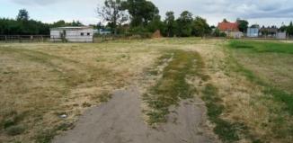 Przetarg na sprzedaż nieruchomości niezabudowanej we Wschowie
