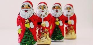 Rusza świąteczna zbiórka słodyczy