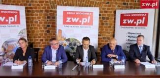 Debata wyborcza kandydatów na burmistrza Miasta i Gminy Wschowa