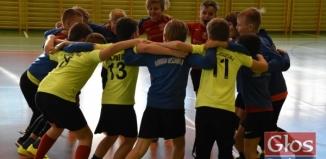 Turniej Piłkarski Dzieci Dzieciom