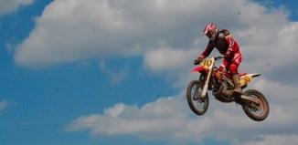 Sukces motocrossowców WKM Wschowa