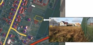 Przetarg na sprzedaż nieruchomości gruntowej w Szlichtyngowie