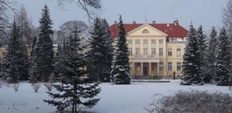 Starostwo pomaga szpitalowi w Górznie