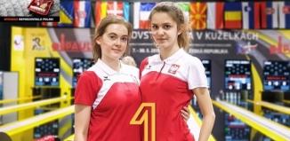 Nicoletta Dudziak Mistrzynią Świata Juniorek