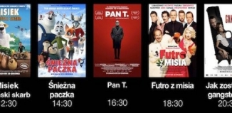 Kino w CKiR na 11 stycznia