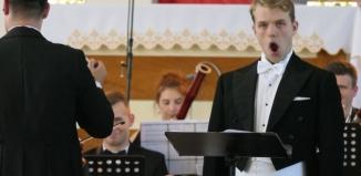 XVI Królewski Festiwal Muzyki - FOTO i VIDEO