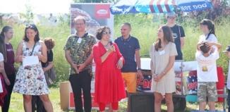 Krzyżanowska-Sołtysiak: Piknik jest przykładem wyrównywania szans