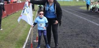 V Ogólnopolski Maraton Przedszkolaków za nami