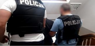Międzynarodowy sukces wschowskich policjantów. Przestępca złapany po 10 latach ucieczki